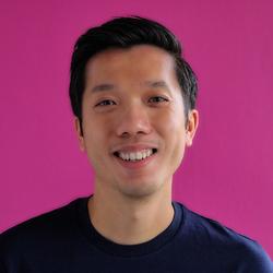Daniel Lim Headshot